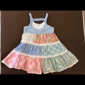 Mimi & Maggie Dress